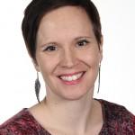 Elisa Lientola Valtuutettu SOTE-lautakunnan jäsen